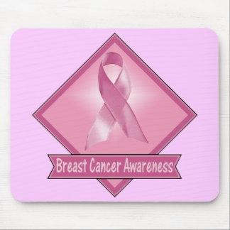 Mousepad - Breast Cancer Awareness