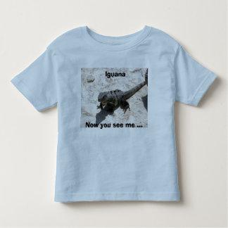 MR IgUana T-shirt