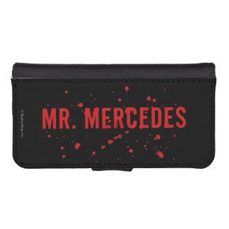 Mr. Mercedes Logo