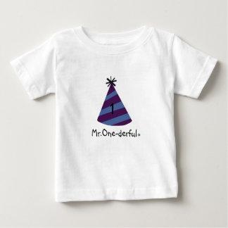 Mr.One-derful Tshirt