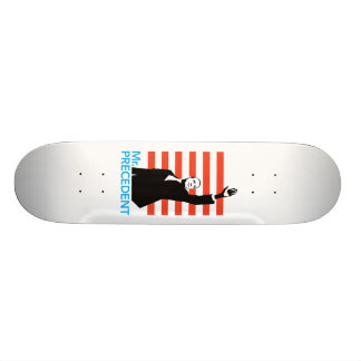 Mr. Precedent DEck 19.7 Cm Skateboard Deck