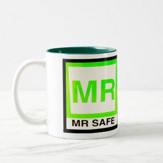 MR Safe Coffee Mug
