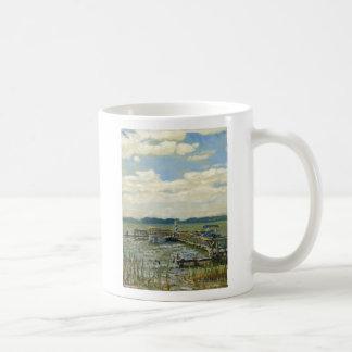 Mt Dora mug