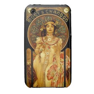 Mucha Phone Cover