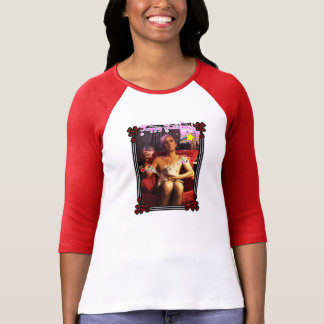 Muffin After Midnight - Holiday Tee Shirt