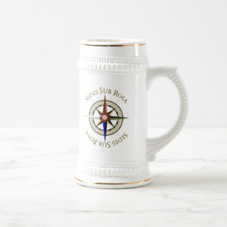 mug, History is dictated by those who choose to .. Beer Steins