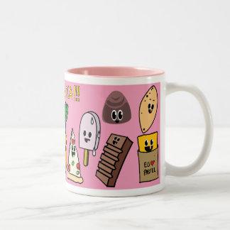 Mug of the good day