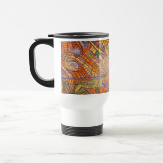 Mugz Stainless Steel Travel Mug
