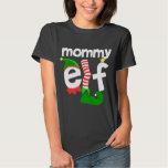 Mummy Elf T-shirt