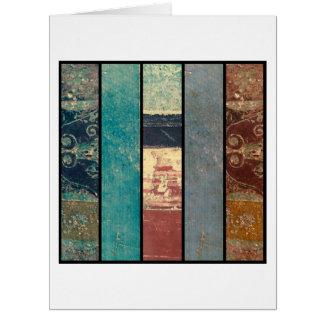 Murals of Pompeii Big Greeting Card