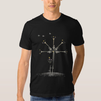 Music in the Spring T-shirt