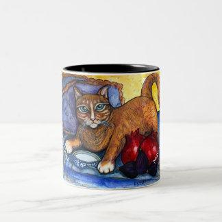 My Beloved Cat #2 - Coffee Mug
