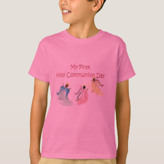 My First Holy Communion Day T-shirt