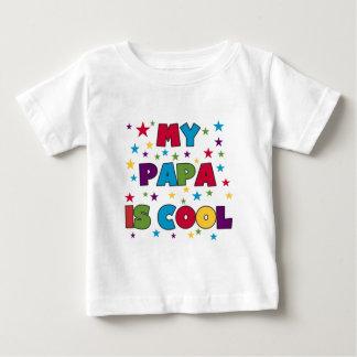 My Papa Is Cool Tshirt