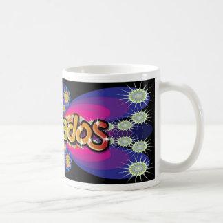 Mystic Basic White Mug