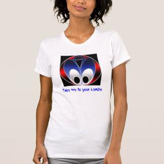 Mystic Bug Shirt