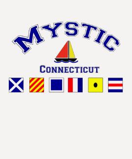 Mystic, CT Shirts