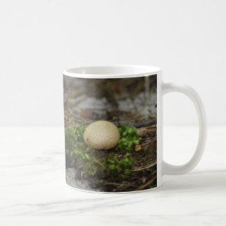 mystic egg basic white mug