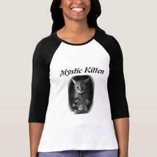 Mystic Kitten T shirt