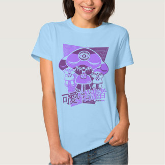 Mystic Mascot T-shirt