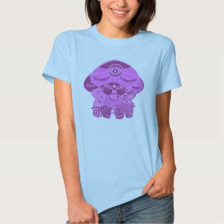 Mystic Mascot Tee Shirts