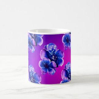 Mystical flower Mug