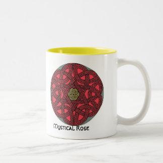 Mystical Rose mug