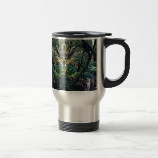 Mystical Stainless Steel Travel Mug