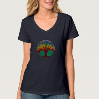 Mystical Tree t-shirt