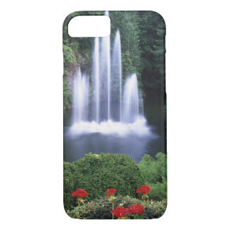N.A., Canada, British Columbia, Vancouver 3 iPhone 7 Case