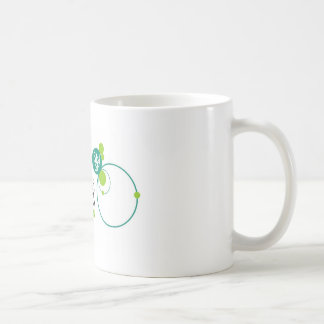 NanoJapan Coffee Mug