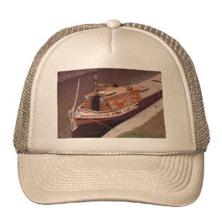 "Narrow Boat ""Gifford"" Cap"