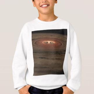 NASAs - Mini Solar System in the Making Tee Shirt
