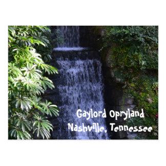 Nashville, Tennessee Postcard