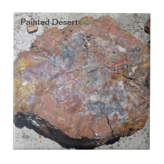 National Parks Collection Painted Desert Tile