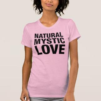 Natural Mystic Love T-Shirt Tumblr