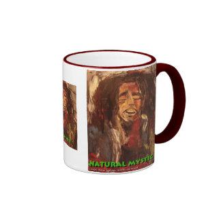 Natural Mystic Ringer Mug