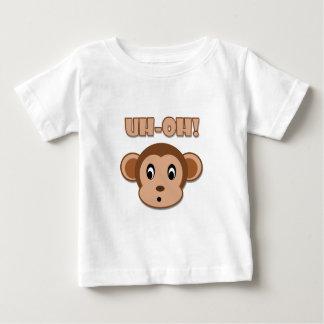 Naughty Monkey T Shirt