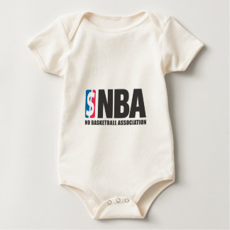 NBA BABY CREEPER