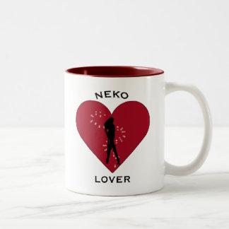 Neko Lover Mug