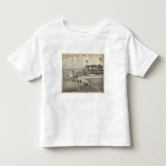 Neptune House, Ocean Beach, NJ Shirts