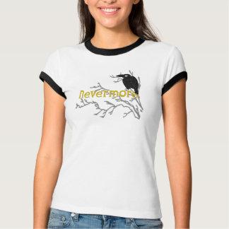 Nevermore Raven Shirt