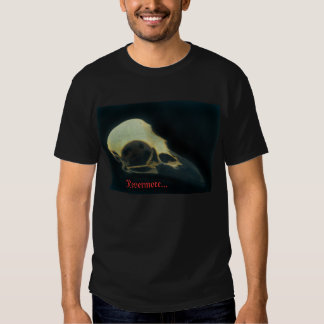 Nevermore.... Tees
