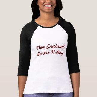 New England Barter-N-Buy Shirt