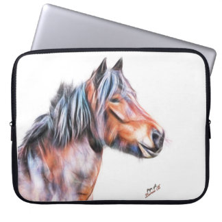 New Forest Pony Laptop Sleeve