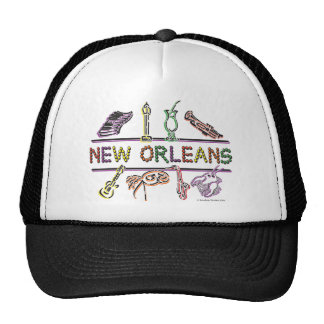 New-Orleans-ICONS- copy Cap