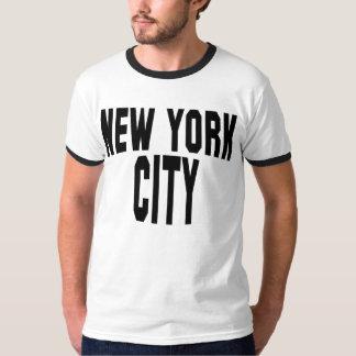 New York City Tee Shirts