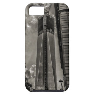 New York World Trade Center Freedom Tower iPhone 5 Case