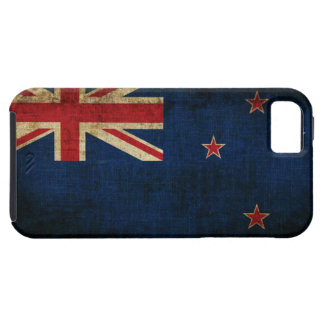 New Zealand Flag iPhone 5 Covers