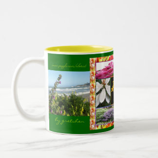 New Zealand Mix Coffee and Tea Mug